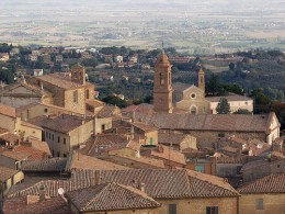 Flickr: Montepulciano: Italy, AlexPears