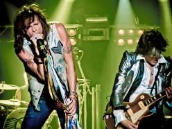 Favorite Rock Screamers