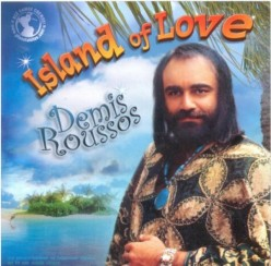 Demis Roussos - The Soundtrack to Summer Forever and Ever.