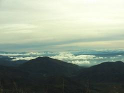 The Beauty of the San Bernardino Mountains