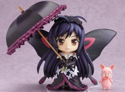 Nendoroid Figures - Types and Variations