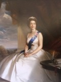 The World of Queen Elizabeth:  1926, 1952, and 2012