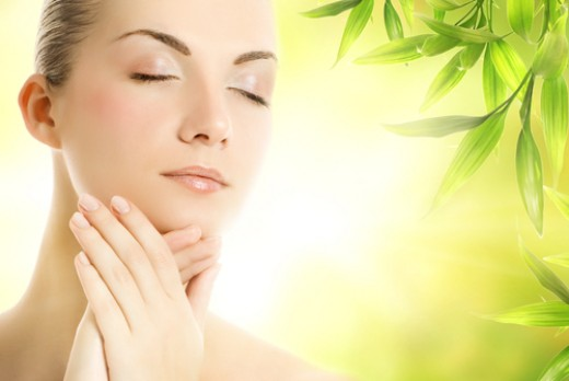 achieving healthy skin