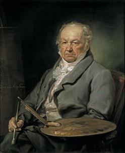 portrait by Vicente Portana