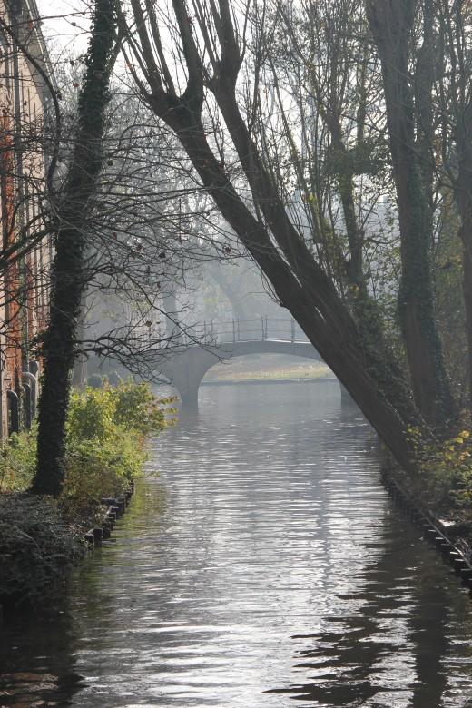 Bruges, November 2011