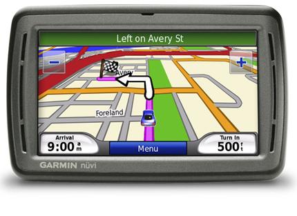 Navigation tool
