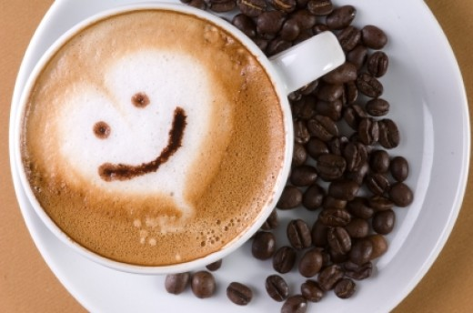 The National Cancer Institute found that coffee drinkers had lower risks for heart disease, stroke and other fatal health conditions.