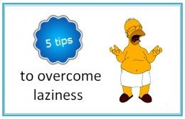 Words of wisdom from my homeboy Homer.