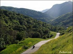 Beautiful California Highways and Roads (Great Pictures)