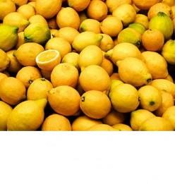Lemons Are Powerful
