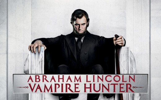 Vampire Slayer: Abraham Lincoln