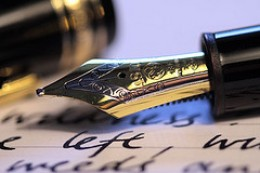 Learn how to write great article content and create the best articles you are capable of.    Image by Linda Cronin - http://www.flickr.com/photos/oldflints/