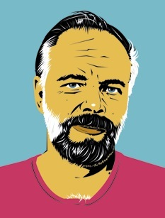 By Pete Welsch from Washington, DC, USA (Philip K Dick) [CC-BY-SA-2.0 (http://creativecommons.org/licenses/by-sa/2.0) or CC-BY-SA-2.0 (http://creativecommons.org/licenses/by-sa/2.0)], via Wikimedia Commons