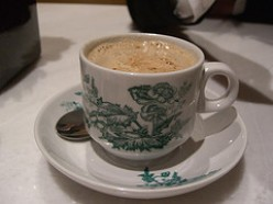 Introduction to Malaysian White Coffee