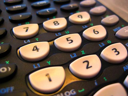 All scientific calculators are not the same.