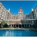 Swimming Pool At the Taj Mahal Hotel