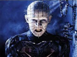 Pinhead Makeup Designs and Tutorials