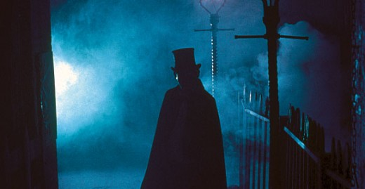 Why Not Post Your Jack The Ripper Comments Below Now