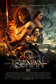 Conan 3D