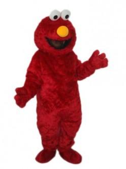 Elmo Costume Ideas
