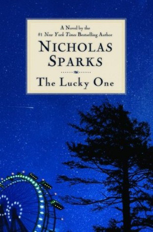 nicholas sparks: the lucky one essay The lucky one is a 2008 romance novel by american writer nicholas sparks  us marine logan thibault finds a photograph of a smiling young woman.
