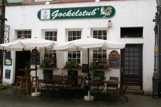 Fantastic German Restaurant