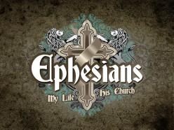 Interpretive Study and Analysis of Ephesians 2:1-10