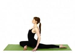 My Top 10 Yoga Poses