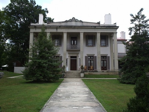 Bealle Meade Plantation, National Register of Historic Places