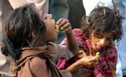 Street Children and Child Beggars in Mumbai