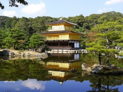 10 Best Places to Visit When Travelling in Kyoto, Japan