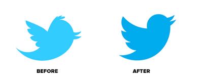Twitter Bird Comparison