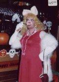 Miss Piggy Costume Ideas