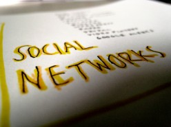 Are you experiences social stresses, from over loading yourself with to much online everything