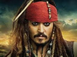 Movie Fans Anticipating The Filming Of - Pirates Of The Caribbean 5