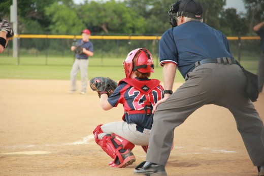 Youth sports can be physically and mentally demanding