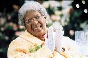 Grandma Klump