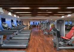Does Going to the Gym Make You Healthy?