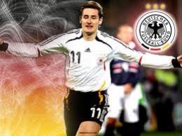 German Juggernaut Is Going To Roll