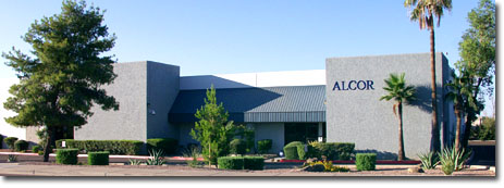 Alcor (Arizona, USA)