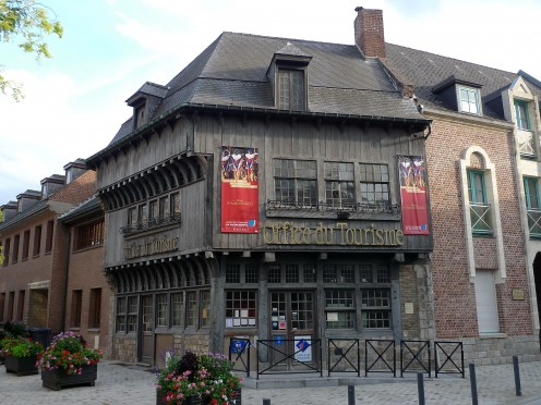 Spanish House, Valenciennes