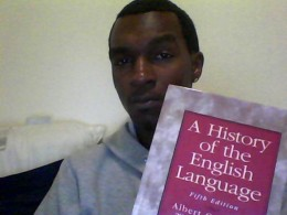 This is not the book I read Fish's essay in, however, its a cool book. Dense, to say the least.