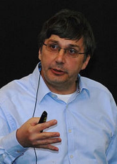 Professor Andre Geim
