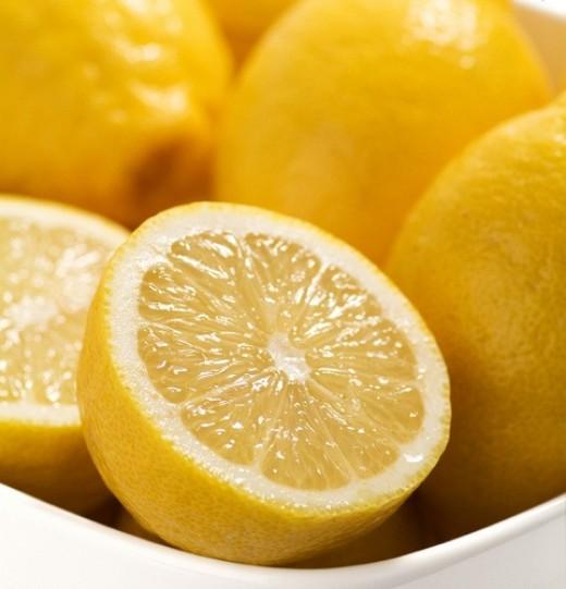 Lemon juice has some uncommon but helpful beauty benefits.