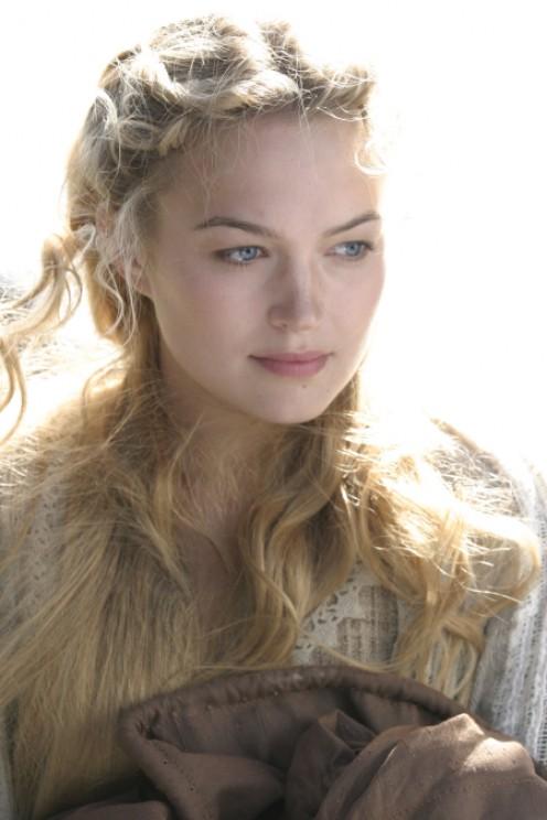 Sophia Myles (2006's Bram Stoker's Dracula)