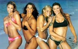 Female Wrestling - The History of the WWE Divas 3