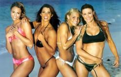 Female Wrestling - The History of the WWE Divas 3