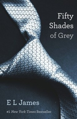 Fifty Shades: Book One