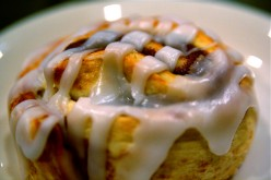 Soft & Gooey Cinnamon Roll Recipe