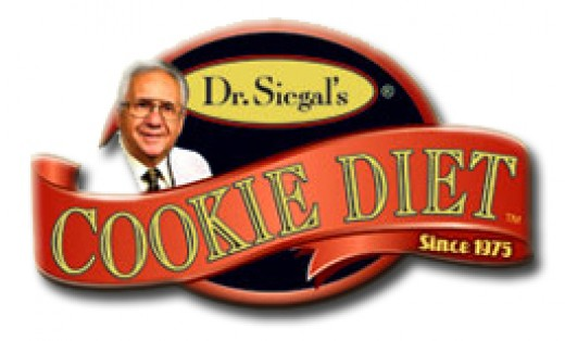 Dr. Siegal Cookie Diet
